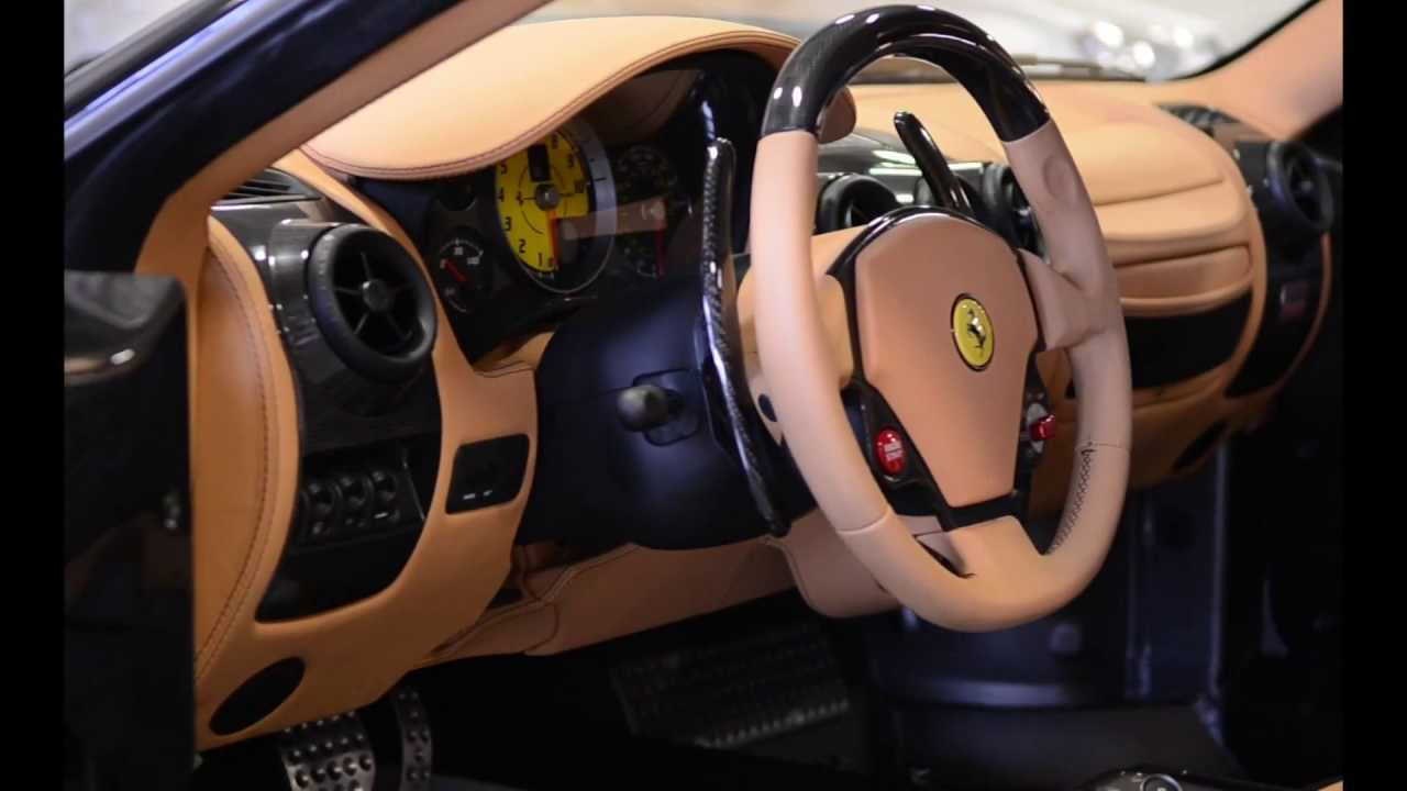 2008 Ferrari F430 Scuderia For Sale Youtube