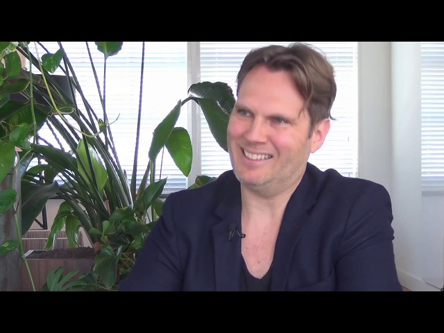 Lambrecht Wessels: Openbook wordt volwaardige concurrent van Facebook