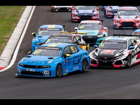 Lynk & Co Cyan Racing - Challenge the World - Hungaroring - S01E02