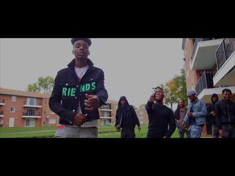 Goonew - Down Bad (Official Video) Dir.ChasinSaksFilms