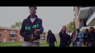 Goonew - Down Bad (Official Video) Dir.ChasinSaksFilms