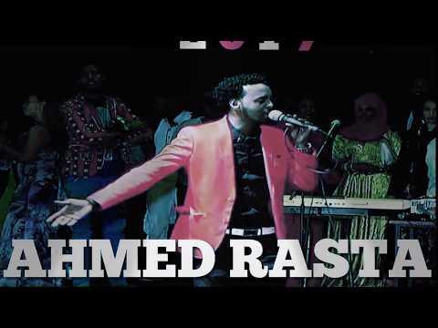 Ahmed Rasta 2017 DJ REMIX
