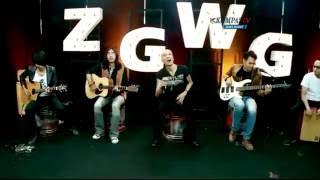 NGILER BAND feat Tyaw _ Horny Motion Live Acoustic Kompas TV YouTube