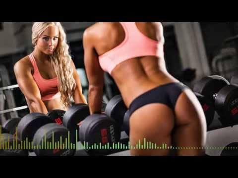 """Workout HIIT 200BPM 1 Hour """"Interval MIX"""""""