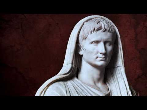 Ottaviano Augusto - Res gestae divi Augusti
