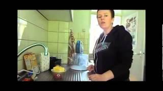 Vlog #58 - Blinds & Cake