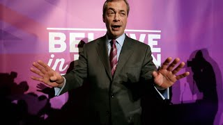 The rise and fall of Ukip