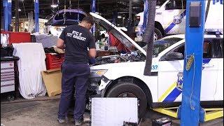 Philadelphia Auto Mechanic Internship Program 'Keeps The City Running'