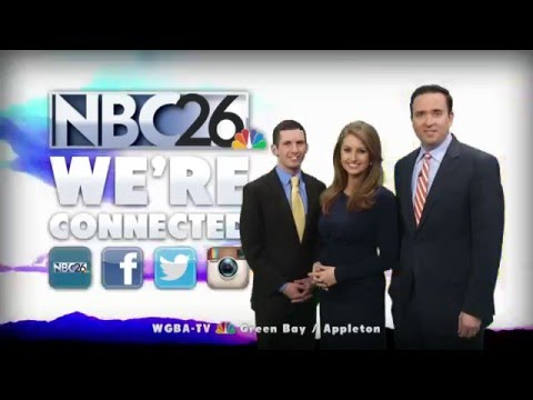 NBC26 Weather Connecting IDd
