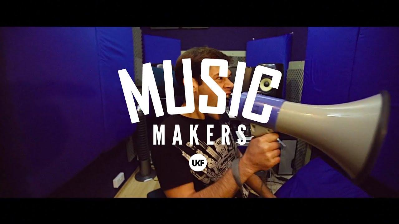 UKF Music Makers - Far Too Loud