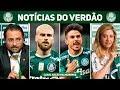 Palmeiras Definiu Futuro de Lucas Lima | Galiotte aprova Leila Pereira presidente do verdão E+