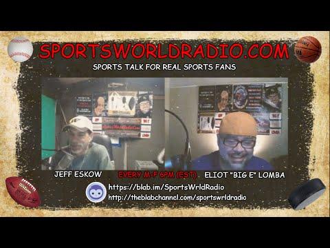 SPORTSWORLDRADIO 11-16-15 SHOW