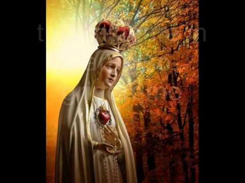 Oh Maria quanto sei bella - Dolci anime di Gesù