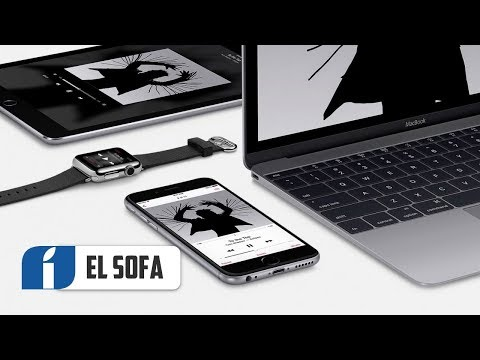 El ecosistema de Apple, Google Duplex vs Siri y iOS 12   El sofá 34