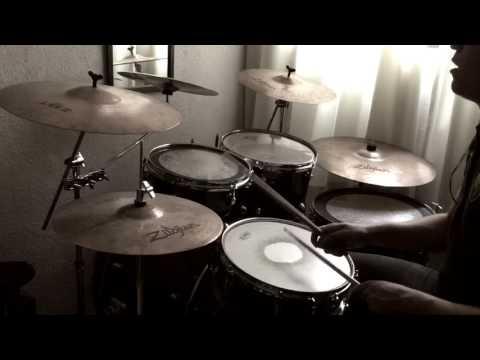 Extraños – Siddhartha – Drums cover
