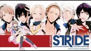 Video Prince of Stride Opening Full [Strider's High] with Lyrics download MP3, 3GP, MP4, WEBM, AVI, FLV Agustus 2017
