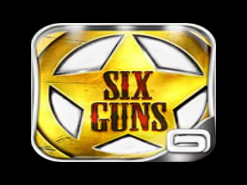 6 Guns Soundtrack road_1-3 ios Soundtrack