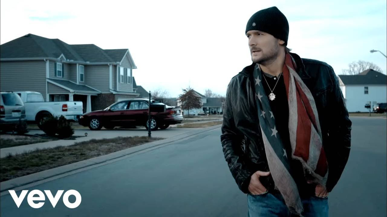 Eric Church - Springsteen (Official Music Video)