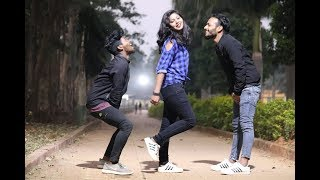 Aankh Marey | Dance Video | Please Watch And Subscribe.. thumbnail