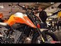 New KTM Duke 790 First Look   EICMA 2017 LIVE (HD)