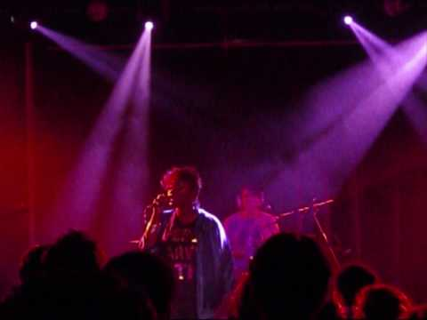 Speech Debelle - Searching @Scala London 7th Oct 09 mp3