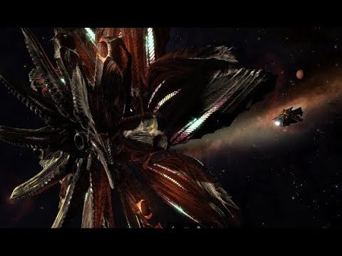 21 CMDRs Try to Kill a Thargoid Ship (Privateer's Alliance Wing)