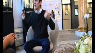 Entrevista con Pablo Agüero