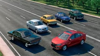 Driving Zone: Russia Android Gameplay #DroidCheatGaming screenshot 4