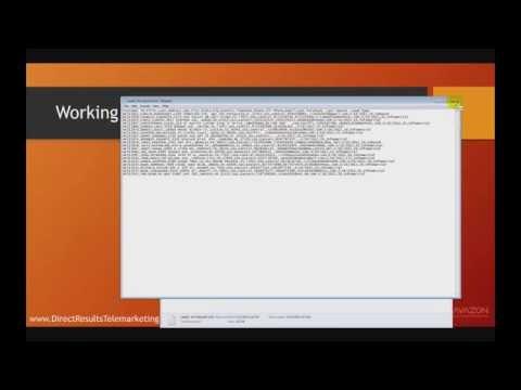 CSV File Tutorial