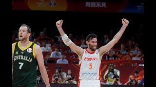 ¡2 PRÓRROGAS! Así narraron el España-Australia Xuáncar González y Siro López