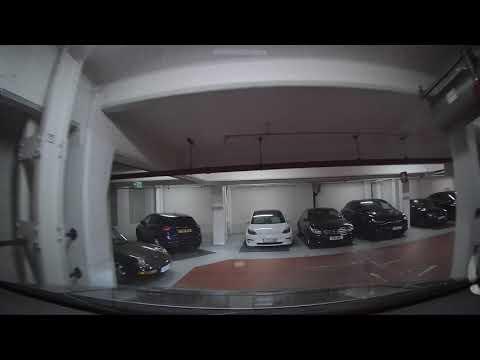 Q Park Soho Car Park