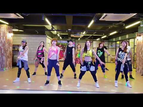 Zumba - Denorecords ft Mc Xhedo & Tony - Like A Bomba