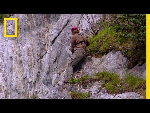 Dead Man's Leap   Ultimate Survival