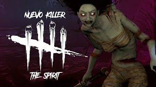 Video de NUEVO K1LLER D3AD BY DAYLIGHT!! JAPONESA INCREIBLE THE SPIRIT
