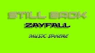 Still Back - Zayfall (Copyright Free Music) (Dance & Electronic · Bright)