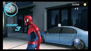 SPIDER-MAN Mobile Game Ki Suruat ! - SPIDER-MAN 2(Free