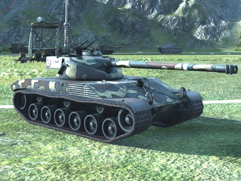 Tankopedia: reviews, comparison and collections of combat ...