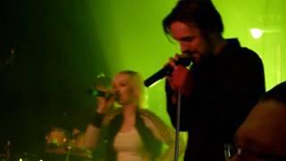 Kontrust - Clown Parade [HD] live