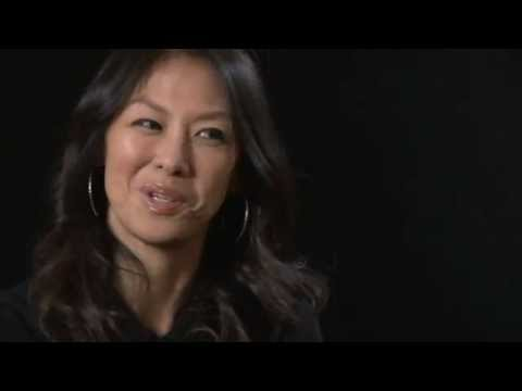 Being a Tiger Mother - Amy Chua, Part 1