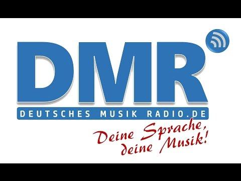 Eröffnungsgrüsse diverser Künstler an das DMR Radio (Deutsches Musik Radio)