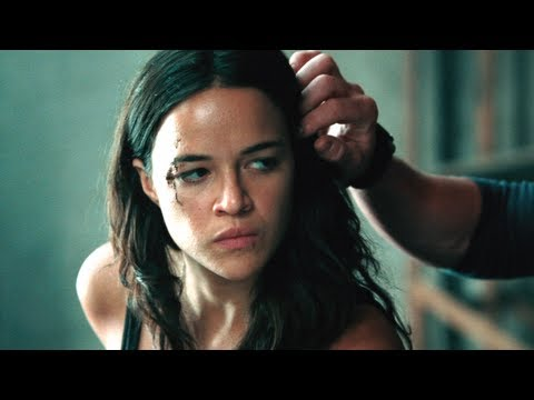 Fast and Furious 6 Trailer Official 2013 Movie [HD]