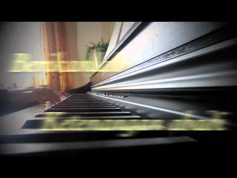 Hanya Tuhan Yang Tahu~~ UNIC~~Piano cover