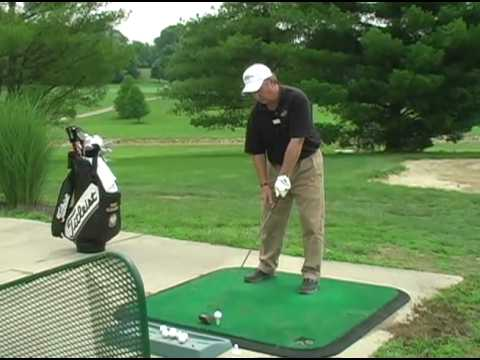 Golf tips driving range youtube for Verlichte driving range