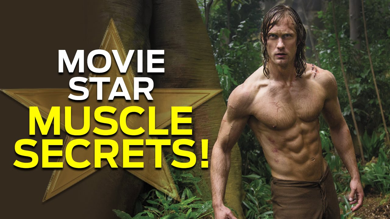 Image result for tarzan workout