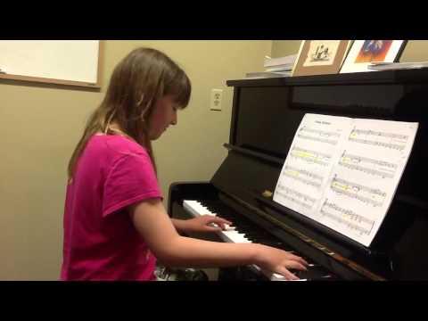 Piano Lessons in Tucson, AZ - Allegro School of Music