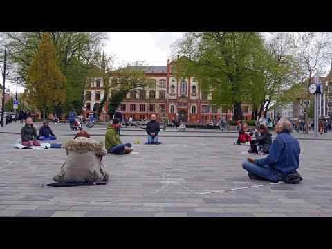 (Anti-)Ignorance Meditation am 2. Mai 2020 in Rostock - Miteinander Füreinander
