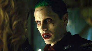 """Harley & Joker """"Would You Live For Me?"""" - Ace Chemicals Scene - Suicide Squad (2016) Movie CLIP HD"""