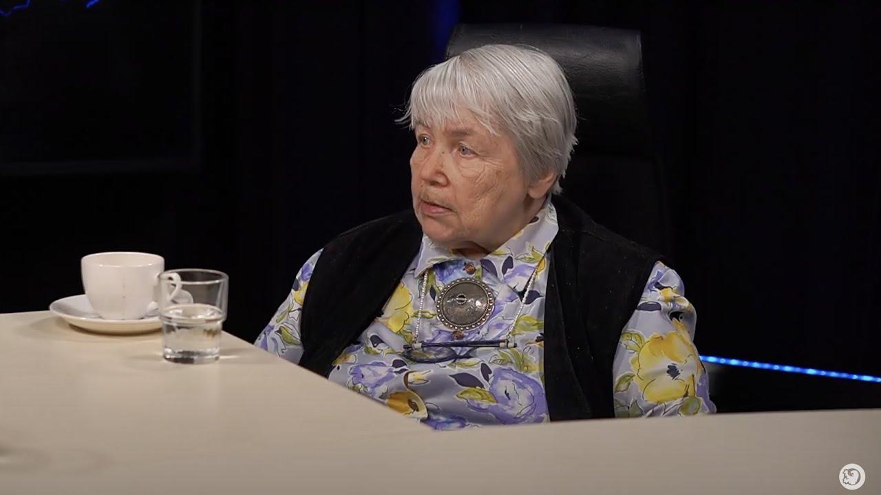 Välgatused: Marju Toom räägib oma pere küüditamise loo
