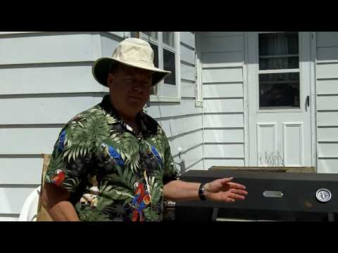 Tips, Tricking your BBQ grill to be a smoker
