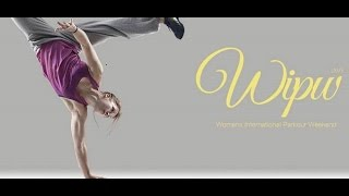 Women's International Parkour Weekend 2015 | Parkour Generations